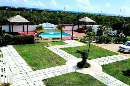 Luxurious 2 bdrm Villa - Anguilla - South Hill Village - 别墅