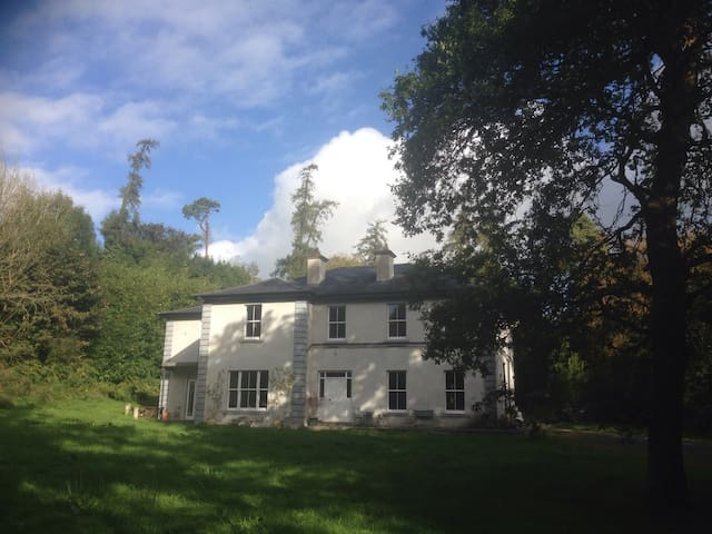 Beautiful Suite in Country Retreat - Abbeyleix - Дом