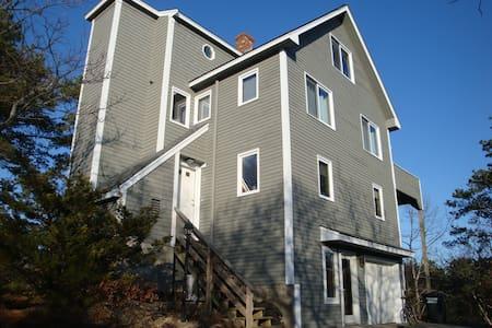 Martha's Vineyard Hilltop Home #1 - Σπίτι