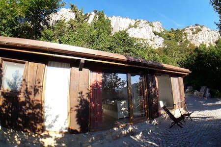 Cabaña-La Lastra Ajanedo. com