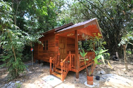 Phattarathorn homestay