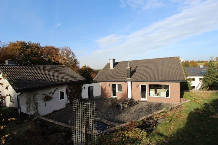 Villadelux Monschau - Bütgenbach - Villa