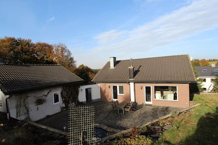 Villadelux Monschau - Bütgenbach - 别墅