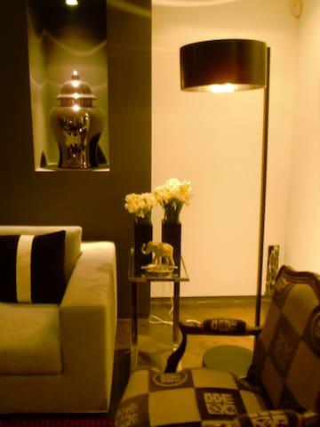 Sala Living Room