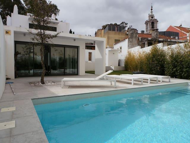 Tranquilidade em Lisboa / Lisbon Tranquility - Lisbon - House