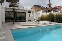 Piscina / Jardim Pool / Garden