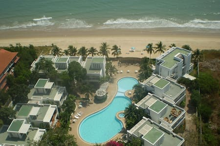 Crystal Beach Apartment Rayong - Klaeng