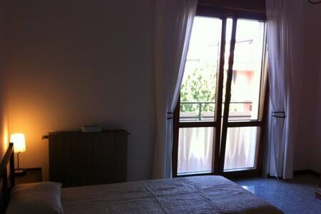 Camera doppia B&B da Leo - Monfalcone