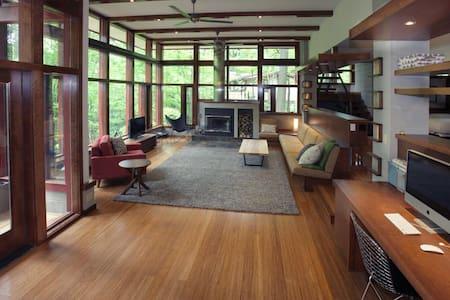 Gorgeous, Cozy 4BR Modern Home - Worthington - Hus
