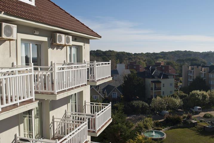 Costa Carilo Apart & Spa - Carilo - Apartemen