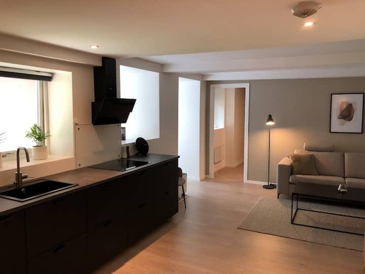 2-roms leilighet/2-room apartment