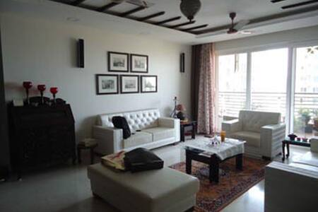 Serenity Home: You Want to Stay Here! - Pune