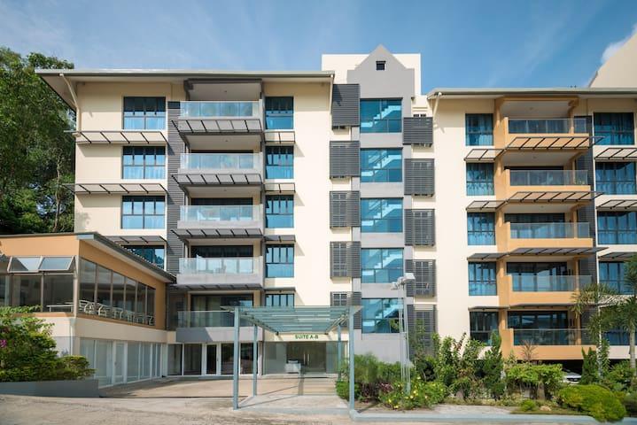 The Lanesborough Residences: Suites - Madewa