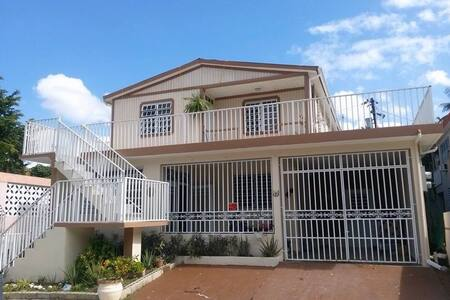 Puertorican style full home 2399400985 - Bayamón