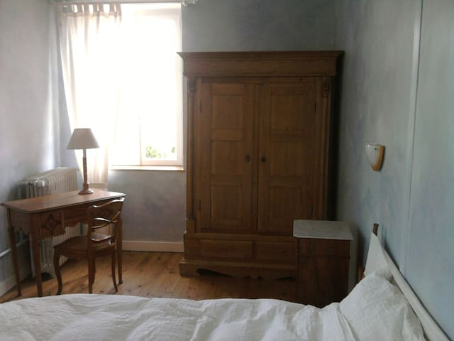 Bed and greatfirst à Civry la Forêt - Civry la Forêt - Bed & Breakfast