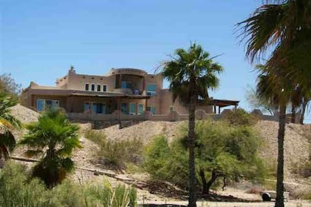 Martinez Lake House - Yuma - House