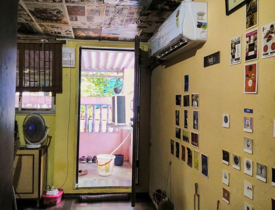 Goregaon West Mumbai Houses For Rent In Mumbai