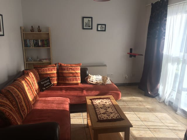 Lovely Apartment Next to the Beach - Bundoran - Apartamento