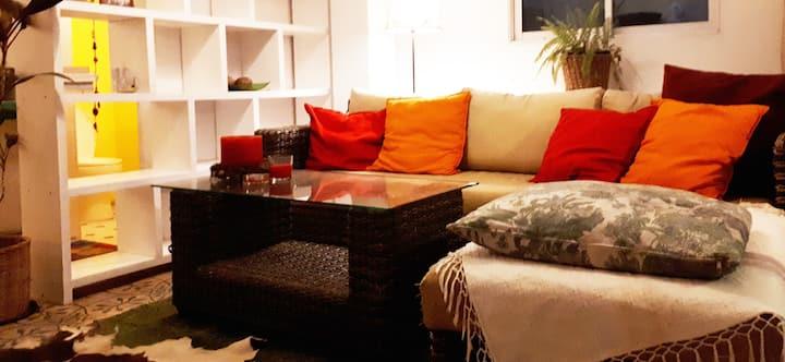 Cozy home sweet home Nontaburi, Bangkruai