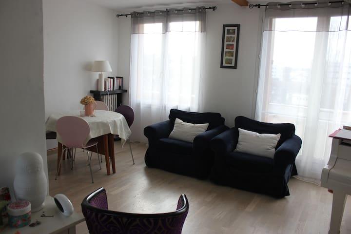 Location île de France - Villemomble - Apartment