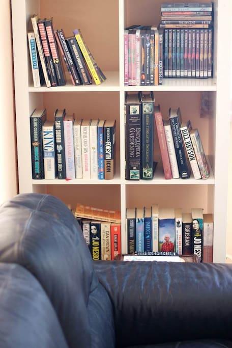 Books / videos