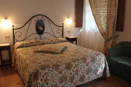 La Selva Farmhouse (Siena) - Siena - Bed & Breakfast