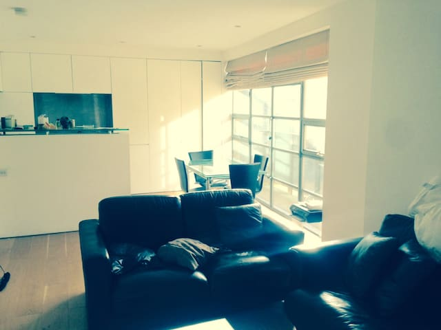 2 bed flat, near Hannover Square - London - Apartemen