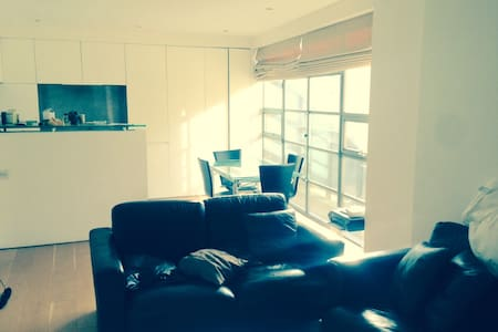 2 bed flat, near Hannover Square