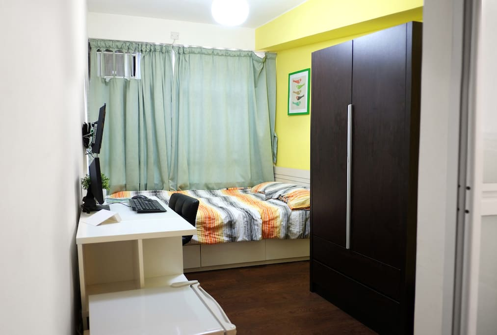 Local Rooms For Rent Short Term