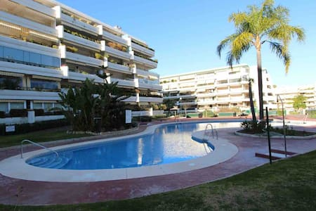 Luxury apartment Marbella (zona Guadalmina)