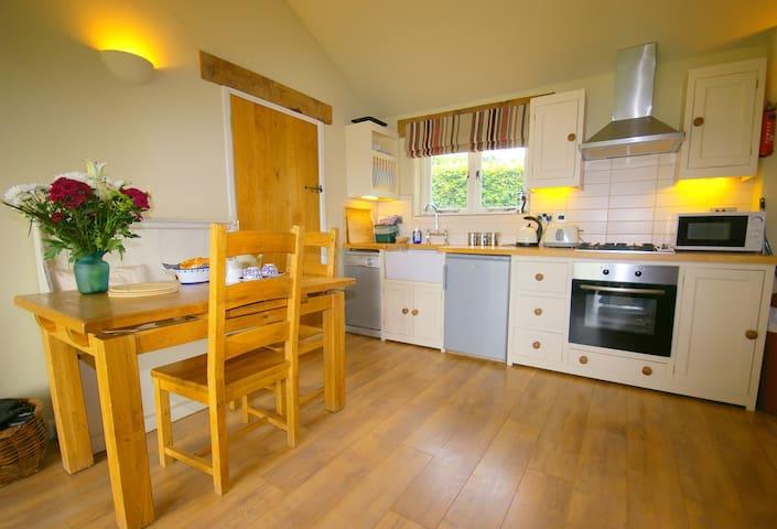 Coleridge Cottage on Exmoor - Treborough - Outro