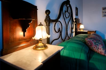 Room San Gimignano VIEW WiFi  free 3 - San Gimignano