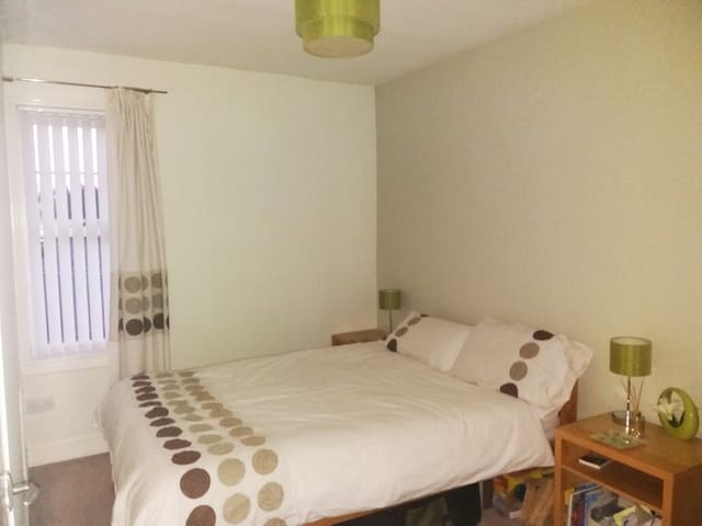 Battle of Bannockburn Double Room, Stirling