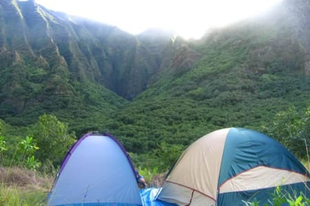 Room type: Entire home/apt Bed type: Airbed Property type: Tent Accommodates: 2 Bedrooms: 1 Bathrooms: 0