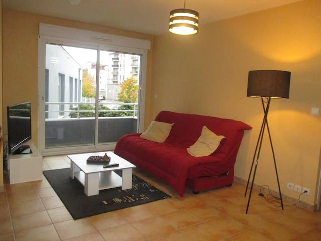 Charmant appartement - Rodez - Pis