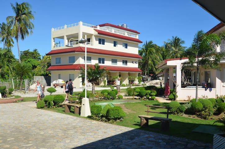 Apartment, Sagastrand Beach Resort - Lapu-Lapu City - Apartment