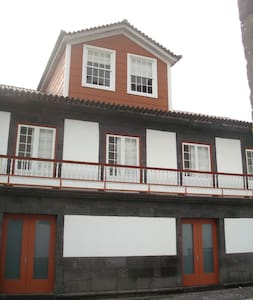 Casa do Brasão - Lajes Do Pico - Lägenhet