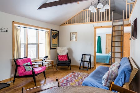 Sweet Farm Stay - Earlton