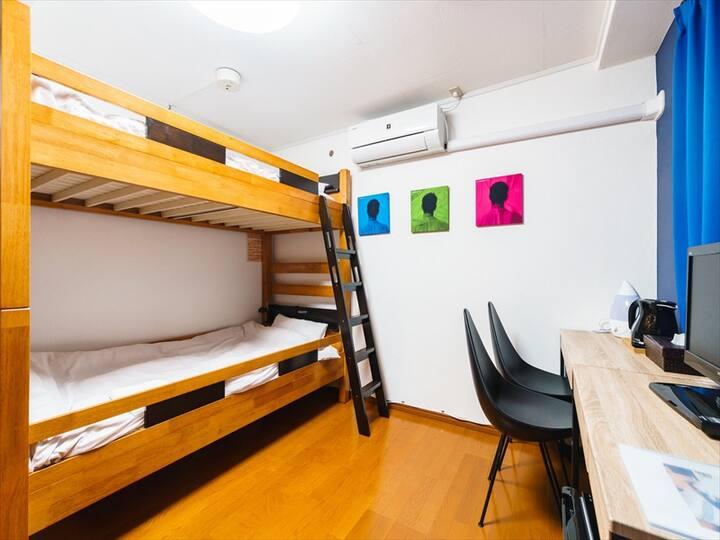 New Open! Osaka cozy hostel near Namba#38