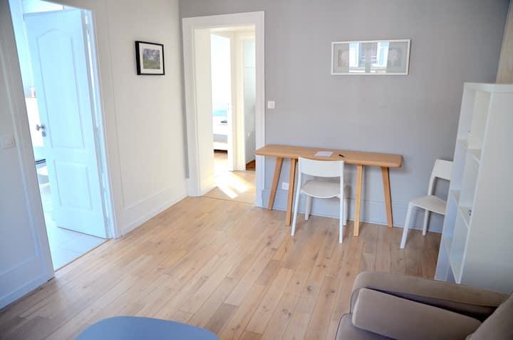 Fully Equiped Apartment 15min Paris