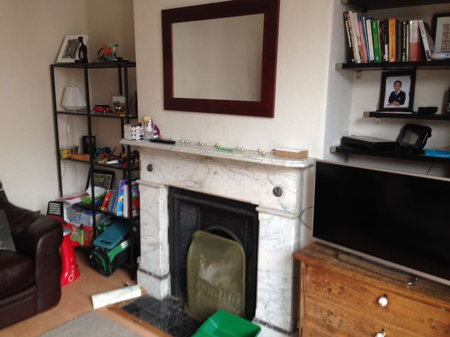 Room For Rent Garston Liverpool