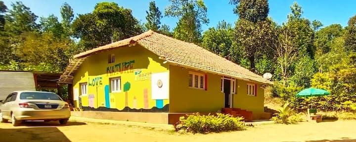 Serra Farm House