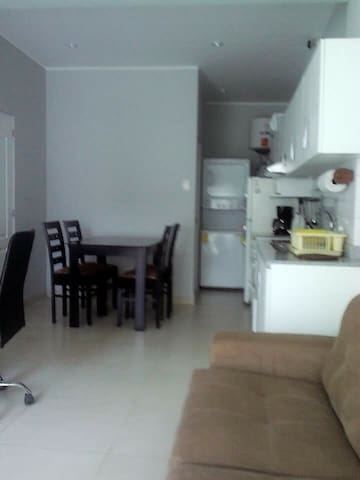 Mini apartment in PuebloLibre with good amenities. - Pueblo Libre