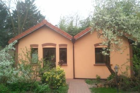 Cottage indépendant au calme - Rueil-Malmaison