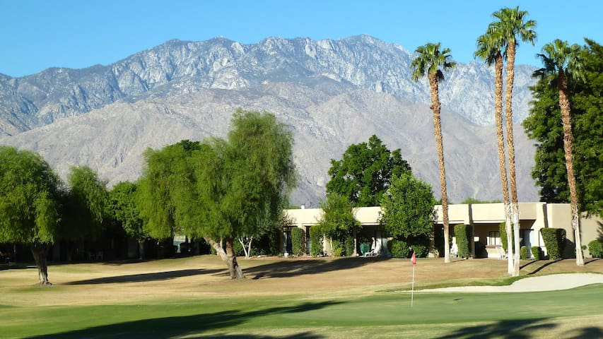 Palm Springs Amazing Views - Cathedral City - Wohnung