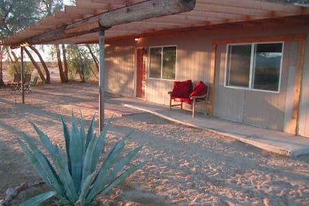Casa Agave Desert Ranch Getaway - Twentynine Palms