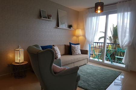 Apartamento chaxiraxi :)