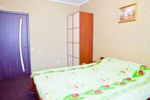 спальня 15 кв.м.