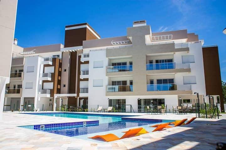 Campeche Condomínio Palm Beach