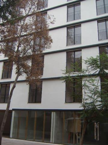Departamento en Lastarrria - Santiago - Apartamento